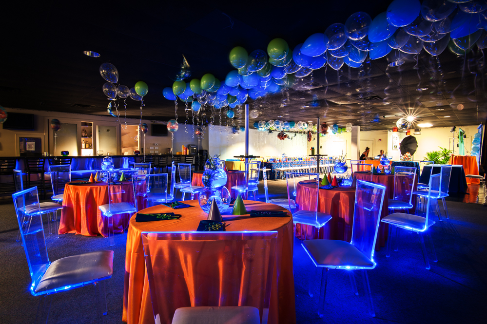 187 Finding Nemo Themed First Birthday Party