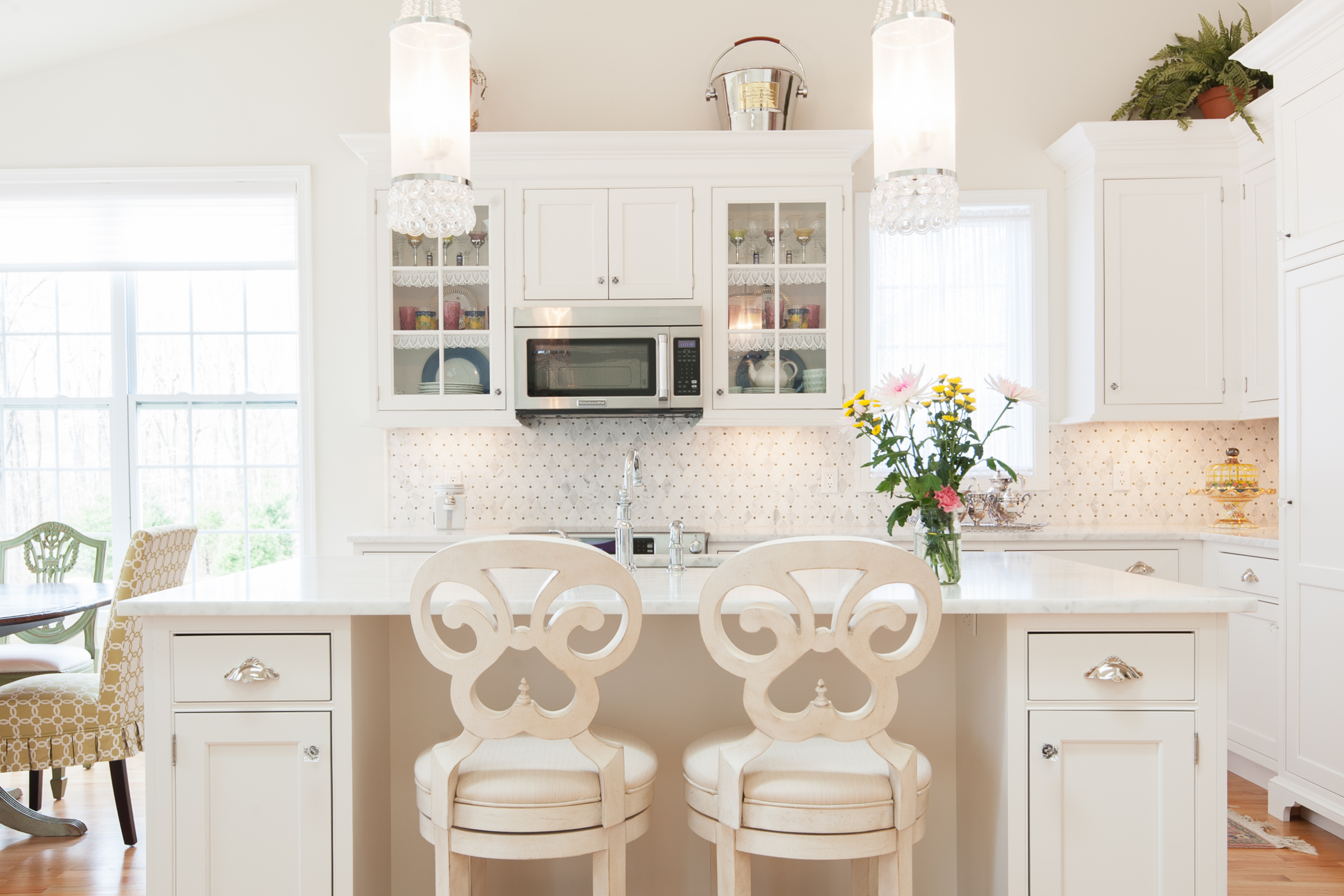 187 Light And Airy Kitchen Light Airy Kitchen Design Ideas Quicua Light Airy Kitchen Design